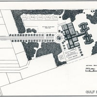 The future site of Gulf Breeze Hospital.