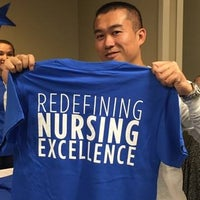 Nursing excellence claimed and redefined.