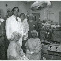Baptist Hospital begins offering open heart surgery