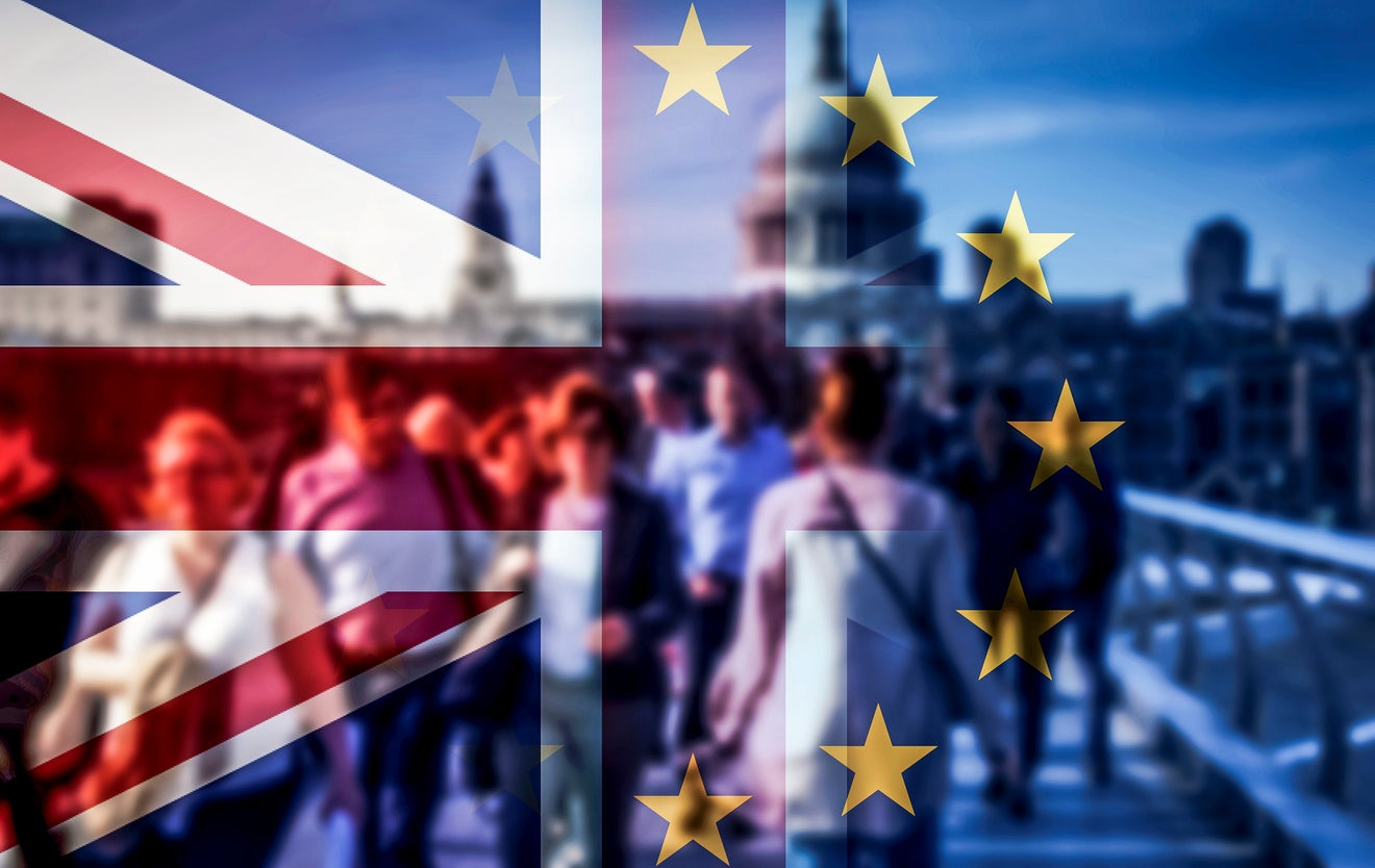 Brexit harm startups