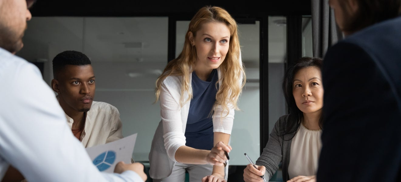 How middle managers can help make a more equitable workplace