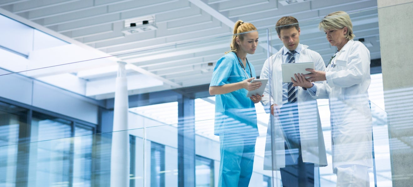 How better leadership and communication in hospitals can improve patient outcomes