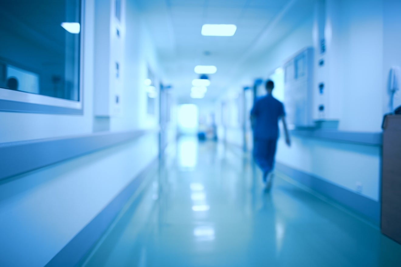 hospital staffing