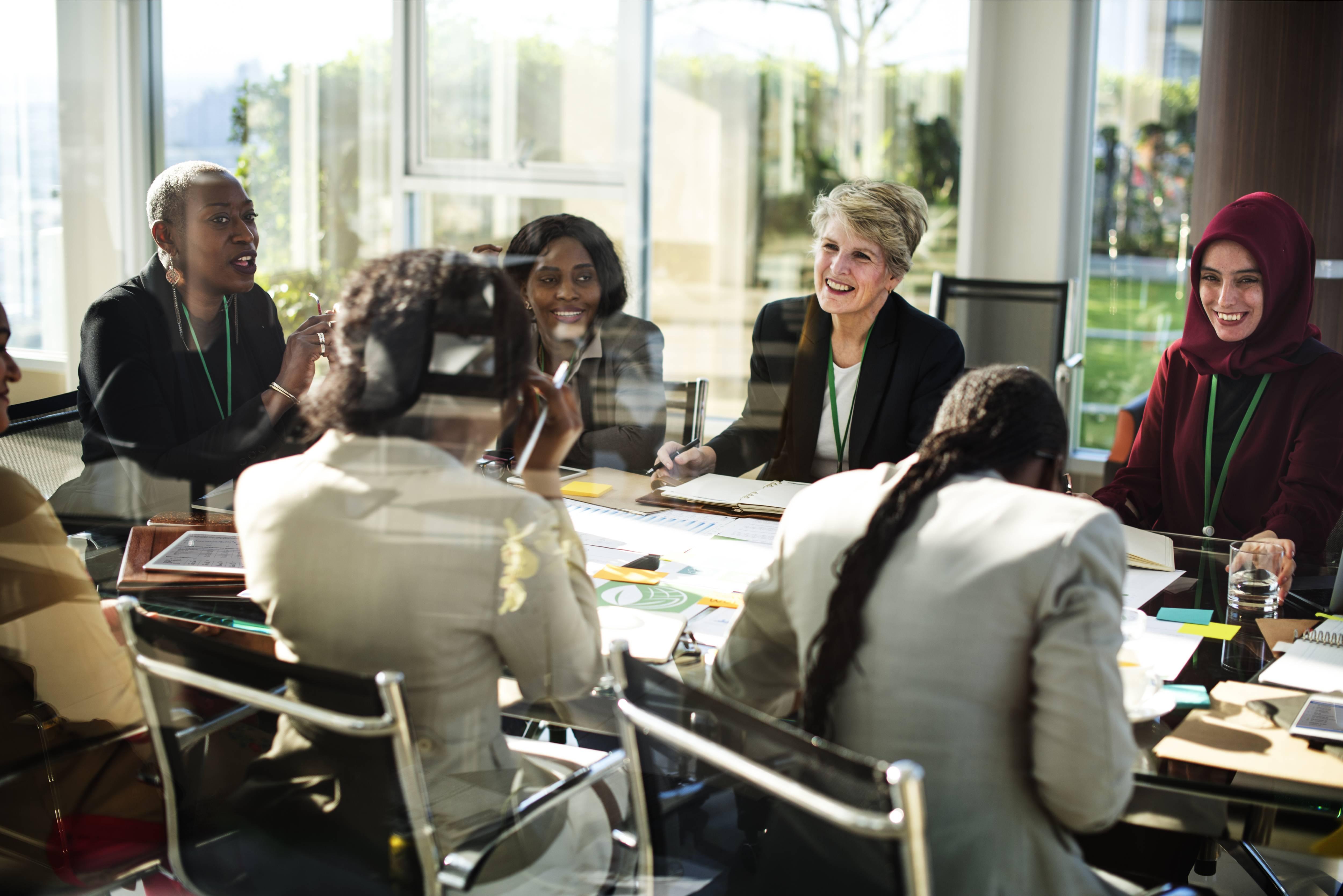 Diversity on a board room.jpeg