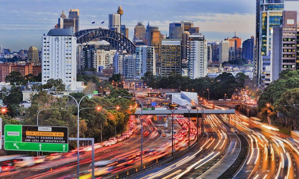 Sydney Harbour bridge roads carbon fossil fuels pollution-min.jpg
