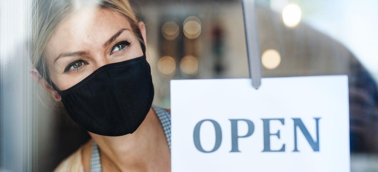 Coronavirus' economic impact: challenges & opportunities for business