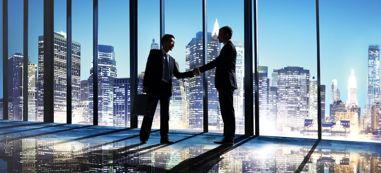 Forming innovative and successful strategic alliances amid market uncertainty