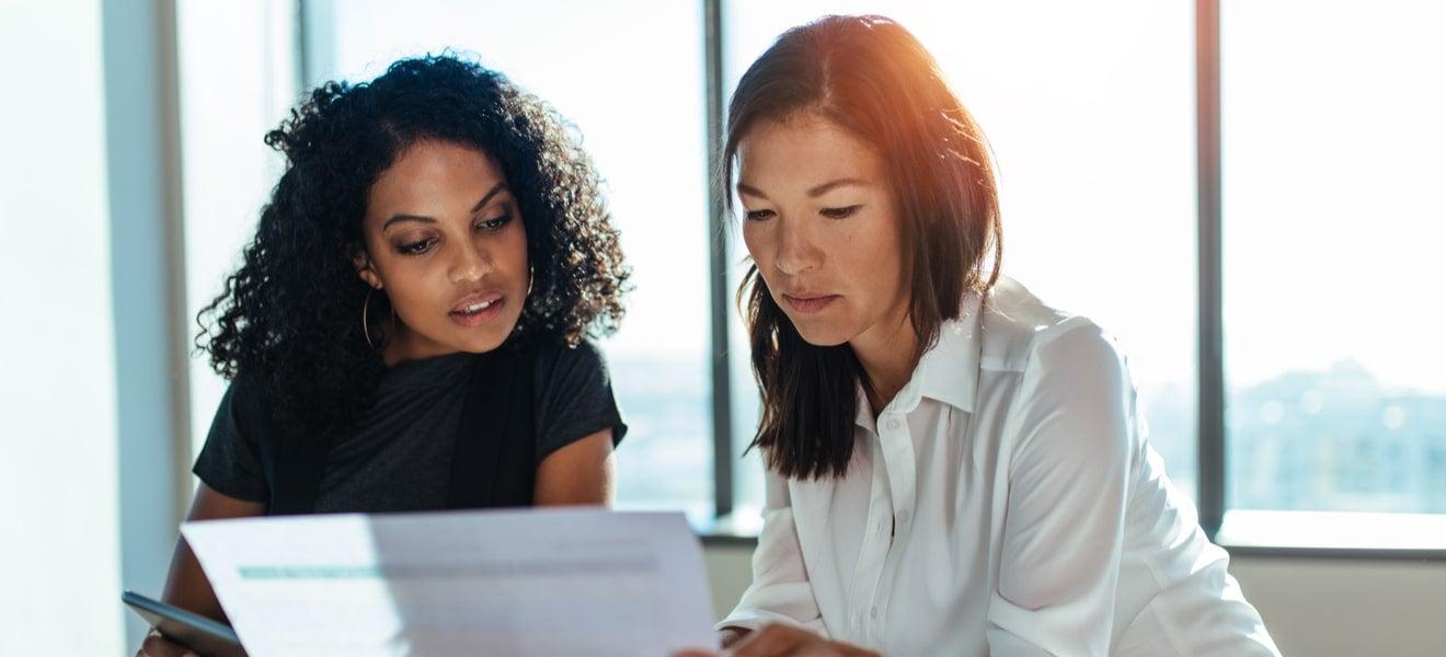 Sorry guys, but women make better investors than men