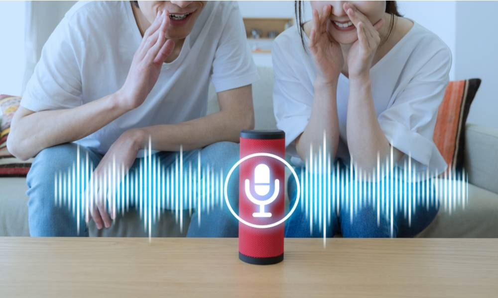 Couple speak into AI voice sensor (1).jpg