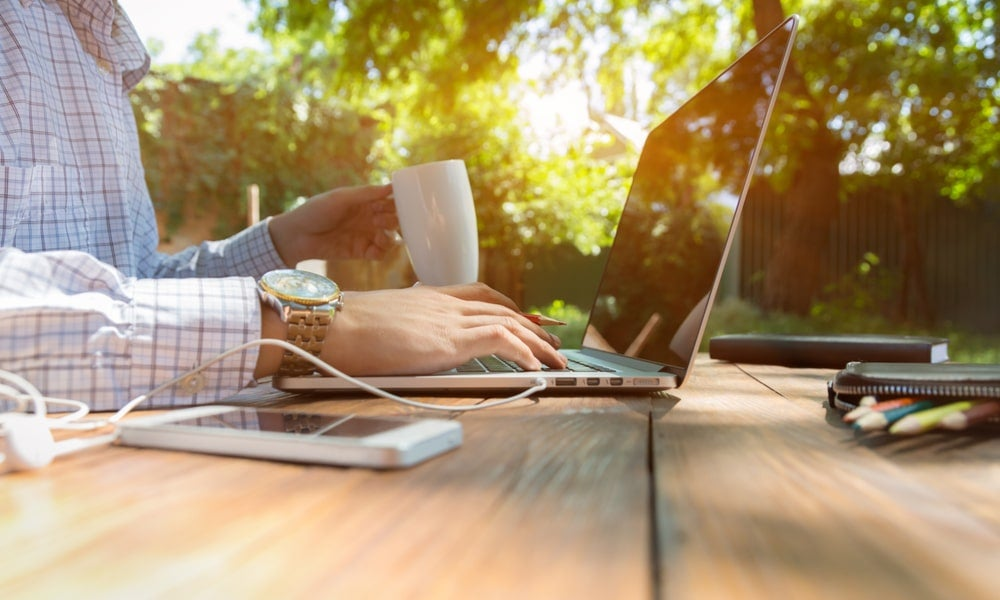 Gartner has predicted 51 per cent of all global knowledge workers will be working remotely by the end of the year-min.jpg