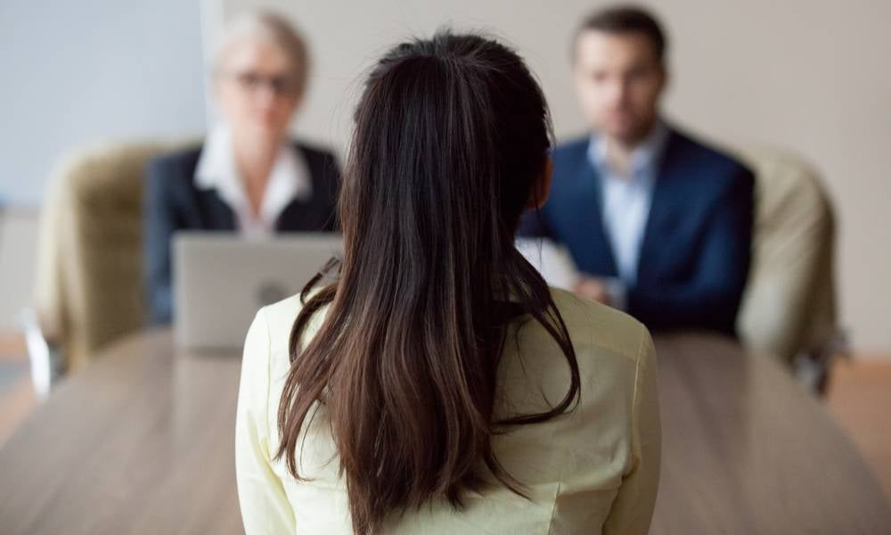 Woman sitting for interview.jpeg