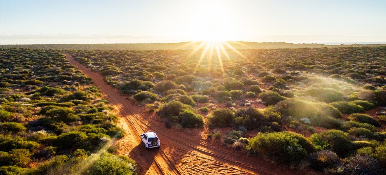 The roadmap to Australia's post coronavirus recovery