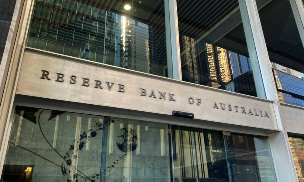 Signage outside the entrance of the Reserve Bank of Australia building.jpeg