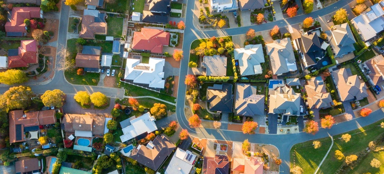 Why should financial regulators worry about exorbitant house prices?