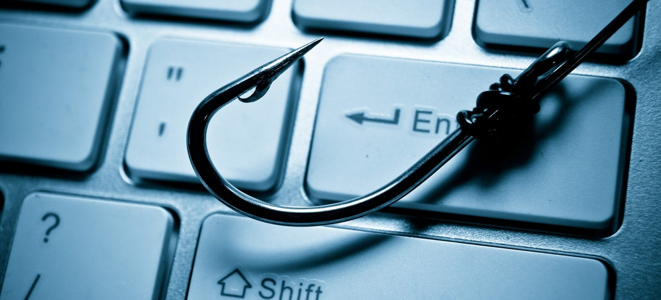 Minimising phishing and cybersecurity attacks
