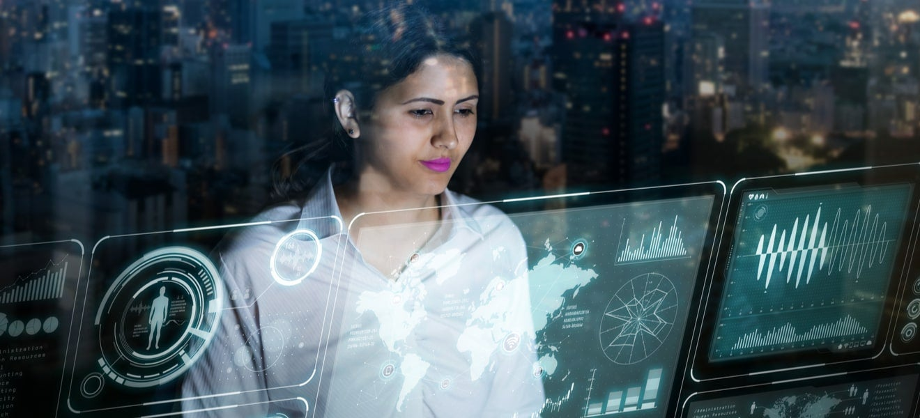 AI: what are the present and future opportunities for business leaders?