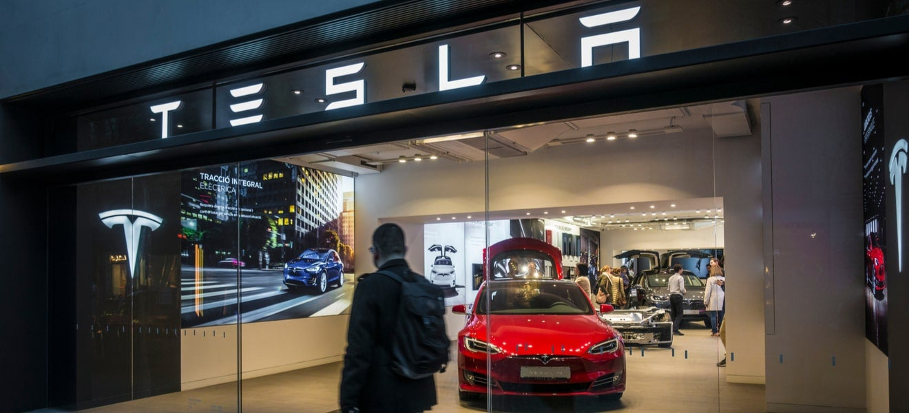Tesla and the keys to the electric vehicle market