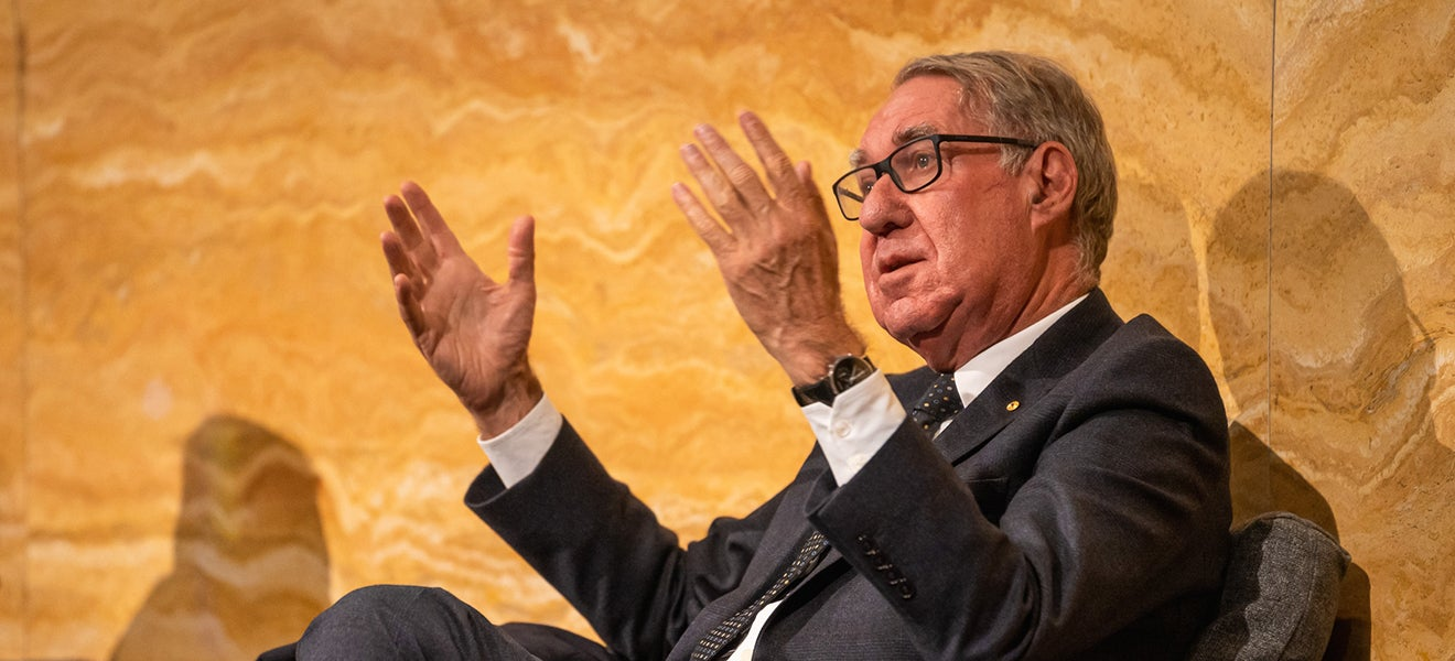9 ways to position the business of today for tomorrow: David Gonski AC