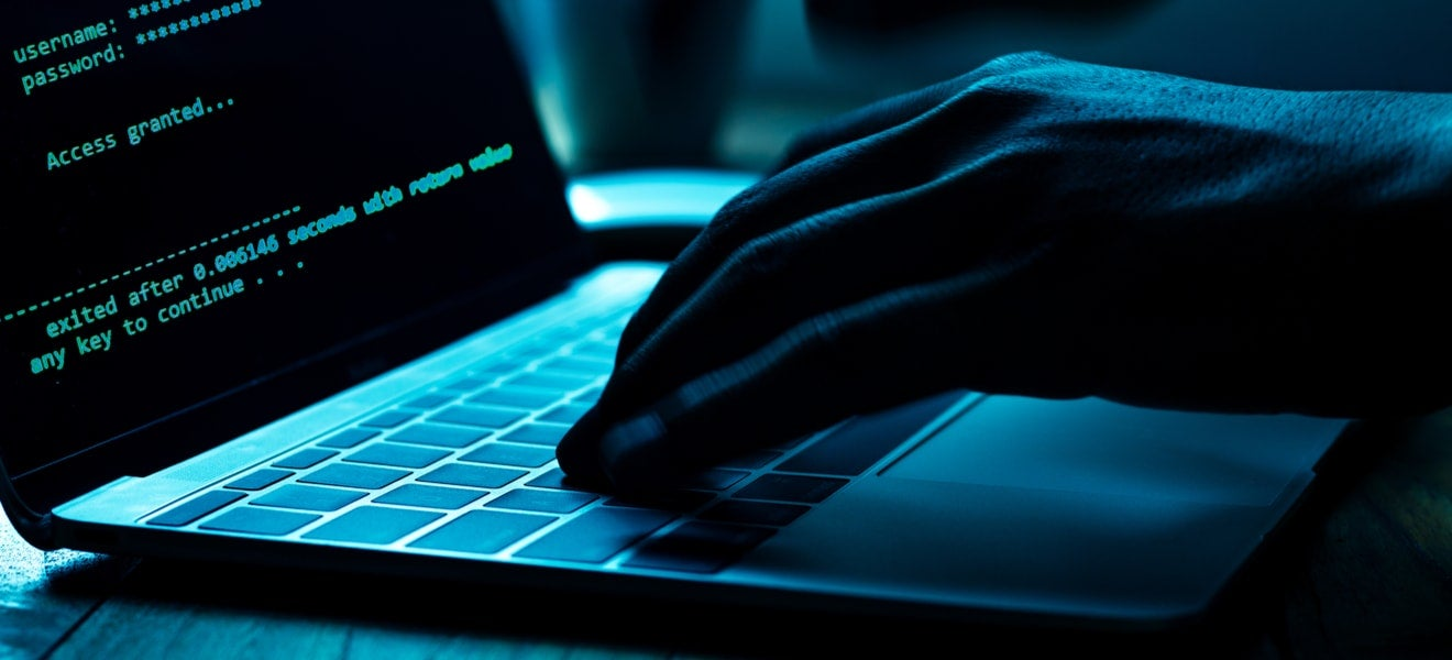 Australia's cybersecurity fragility: just how vulnerable is business