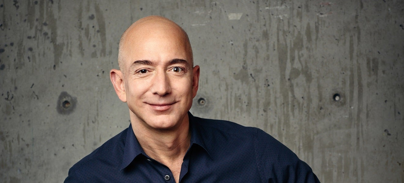 Amazon faces a tricky transition with CEO and Board Chair change