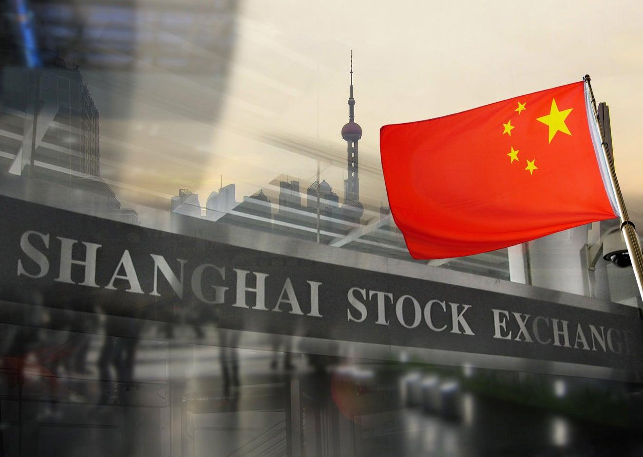 Shanghai SX