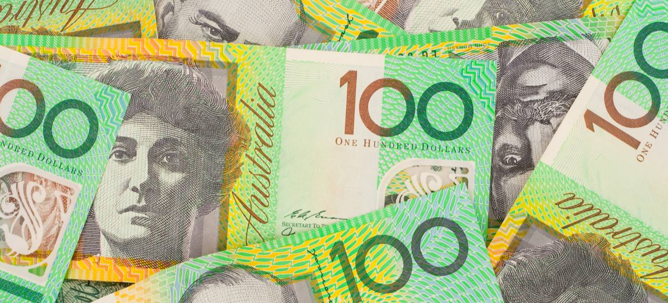 Australia's coronavirus bill: who exactly is the government in debt to?