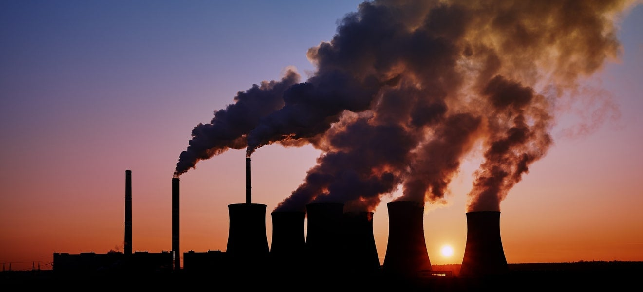 A simple way to cut carbon emissions: don't let polluters hide