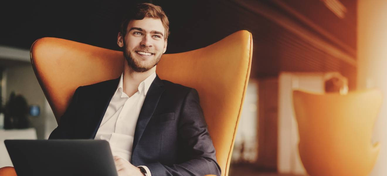 What makes entrepreneurs successful?