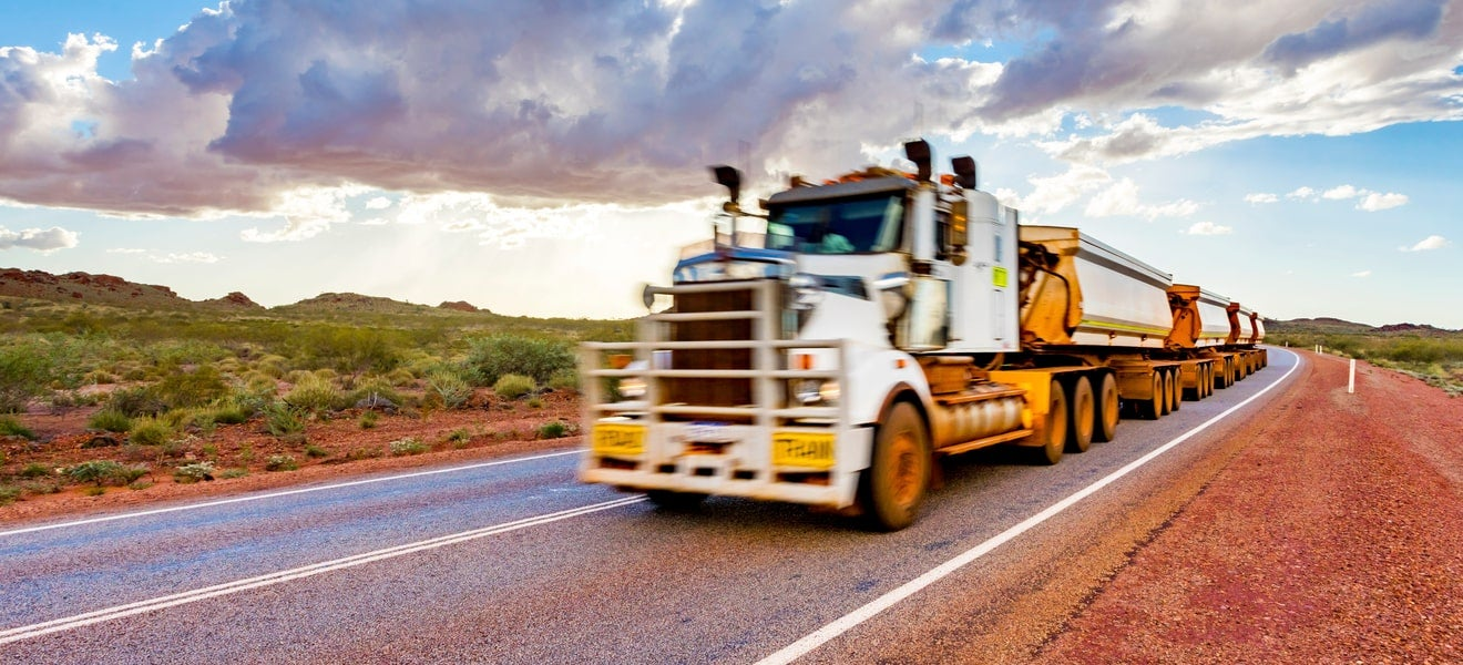 Eight important ways to improve safety and sustainability in the road transport industry