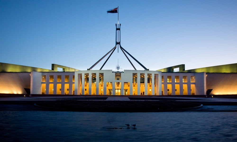 Politicians in Australia should stop playing politics with issues on which they agree - such as debt ceilings-min.jpg