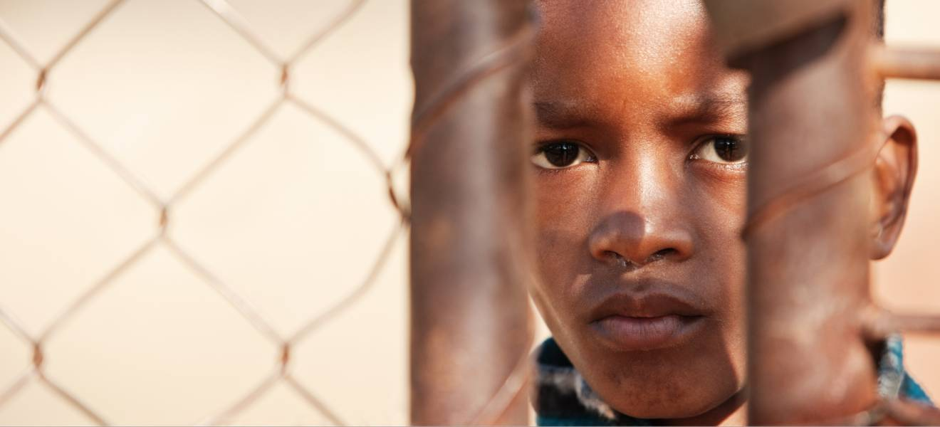 Starve or serve: the stark reality of child labour