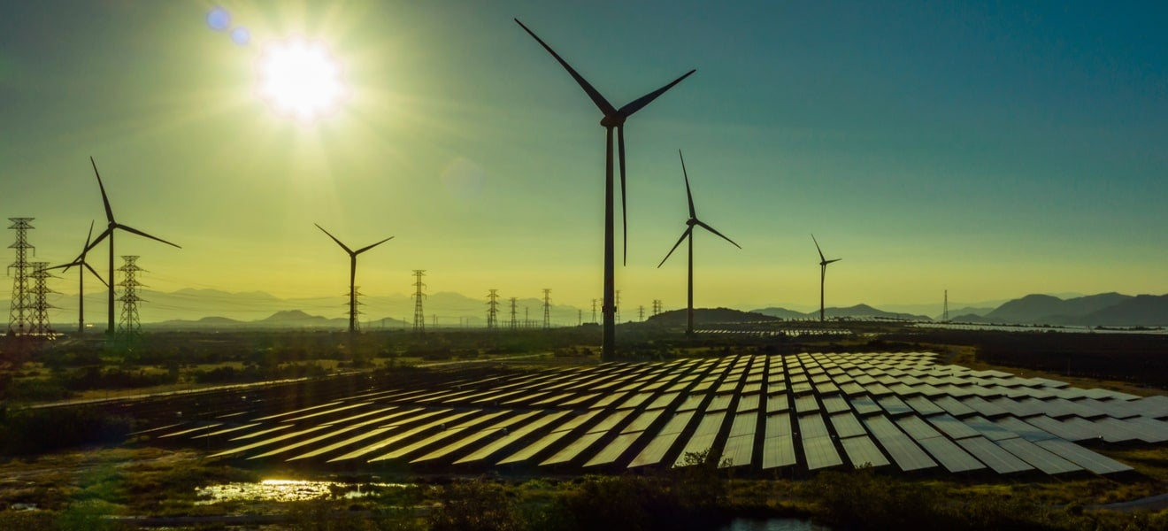 Sustainable investment is on the rise internationally. Is Australia being left behind?