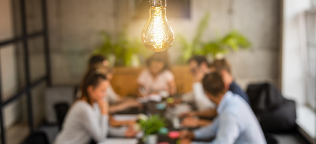 How common ownership of start-ups improves innovation efficiency