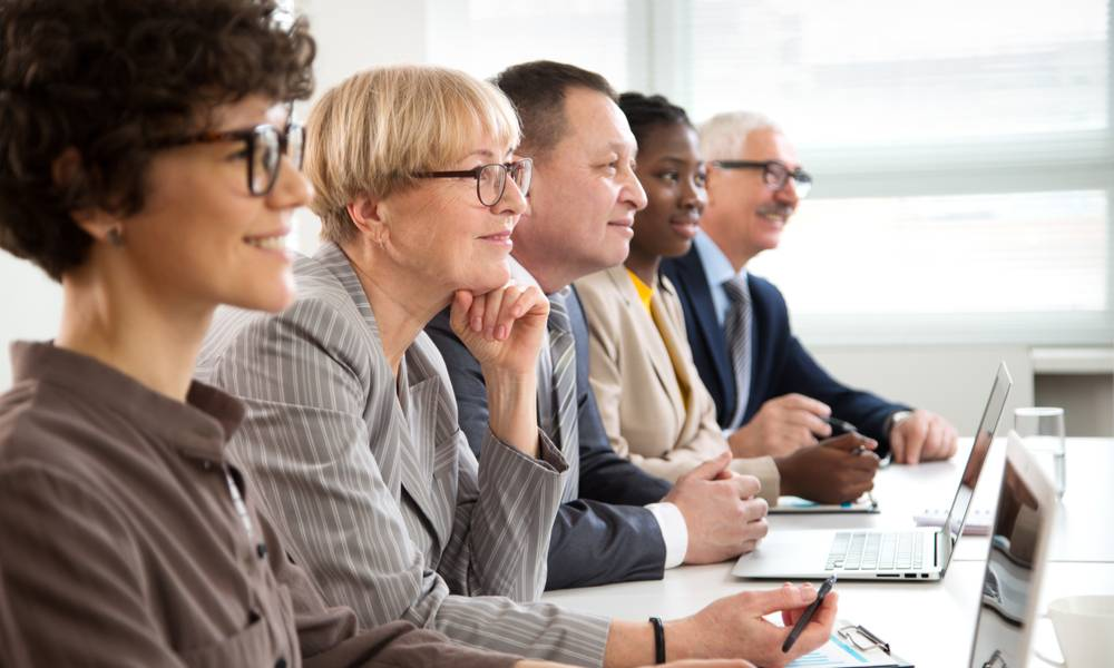A panel represents diversity in an organisation.jpeg