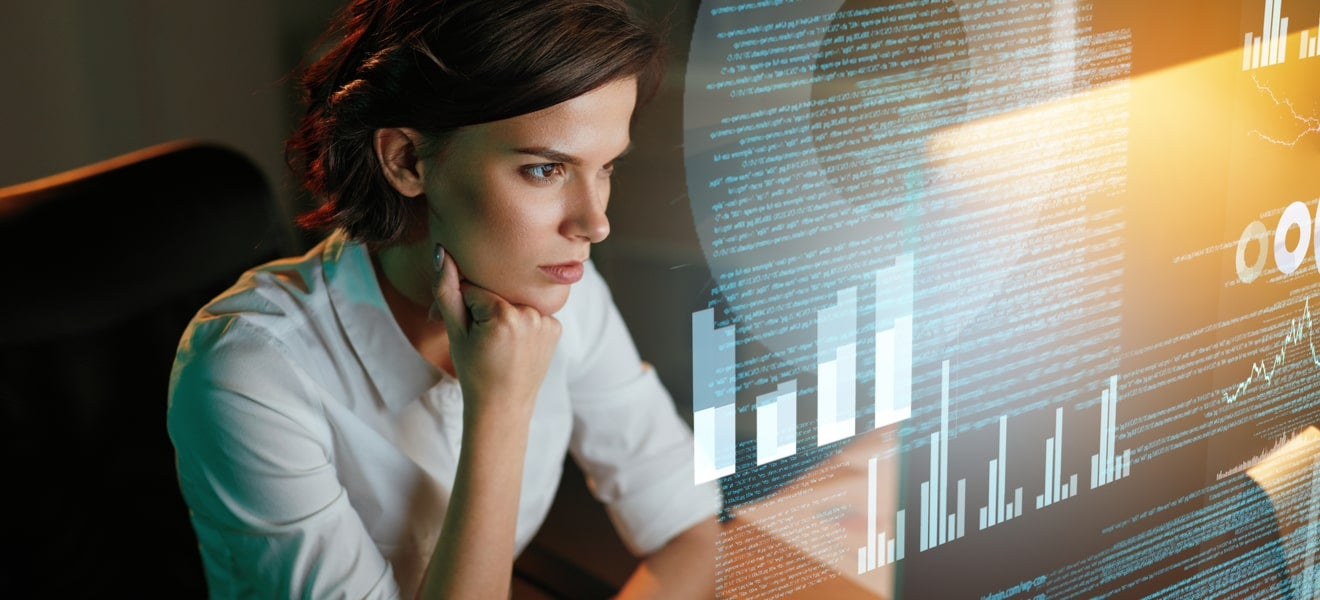 Four ways leaders can gain value from AI and advanced analytics
