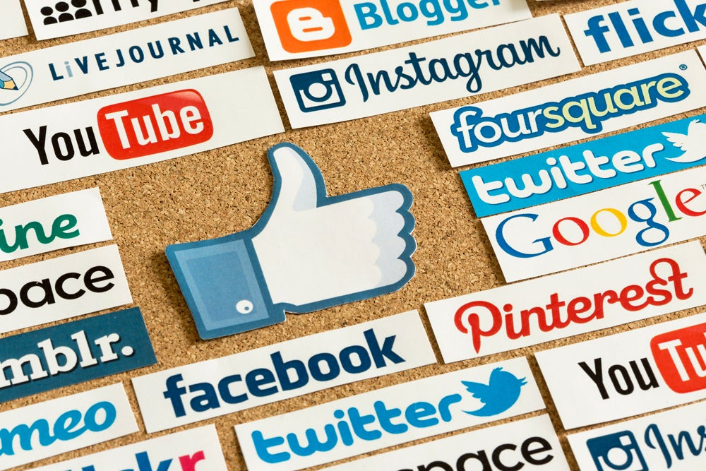 Online Consumer