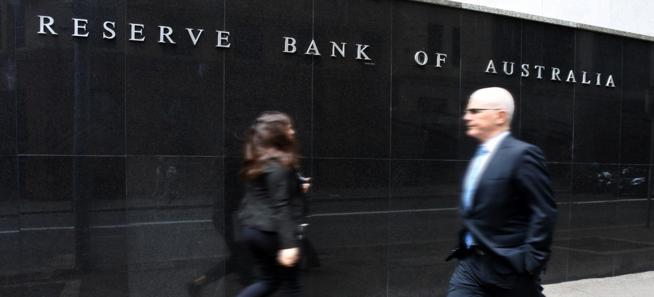The reserve bank has cut interest rates