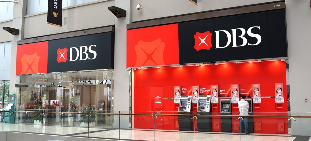 Inside the successful digitalisation of Singapore's DBS Bank