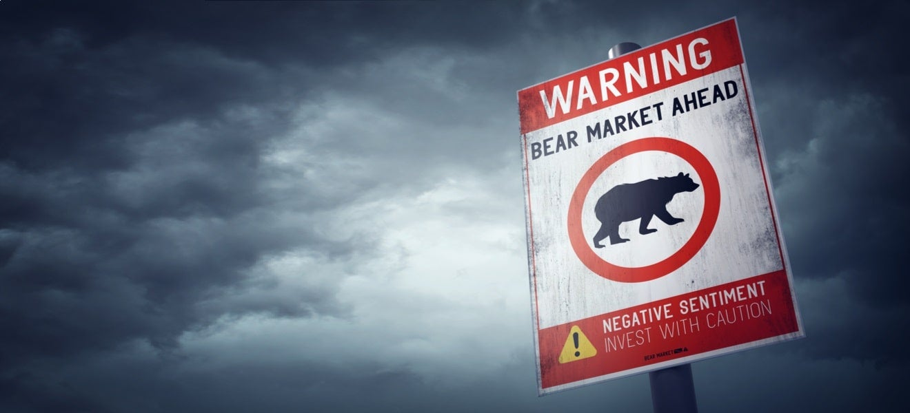 Economics of fear