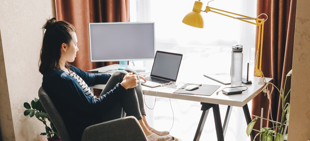 Technology and mental health: The do's and don'ts of working from home during COVID-19