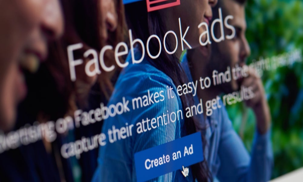 The federal government threatened to pull all advertising on Facebook - a move which likely expedited negotiated outcomes-min.jpg