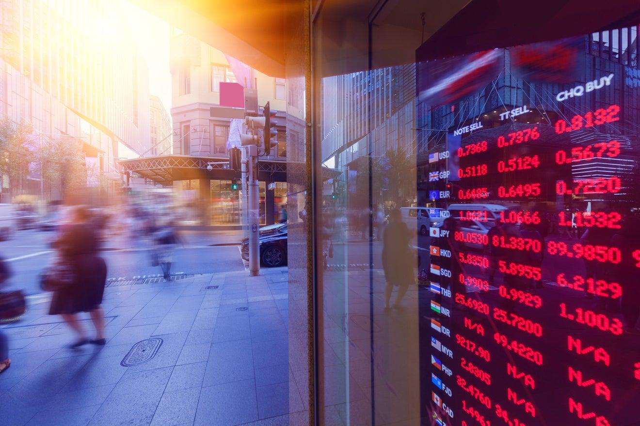 volatility stock