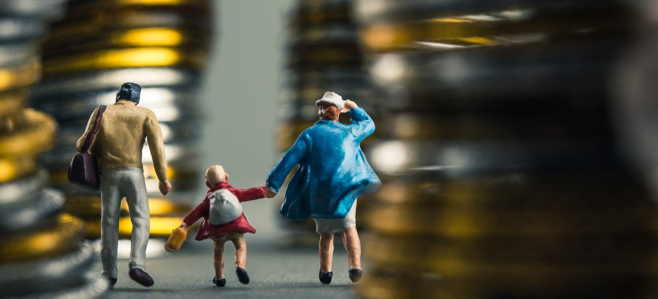 Tax concessions and testamentary trusts: one of the last truly outrageous means of avoiding tax