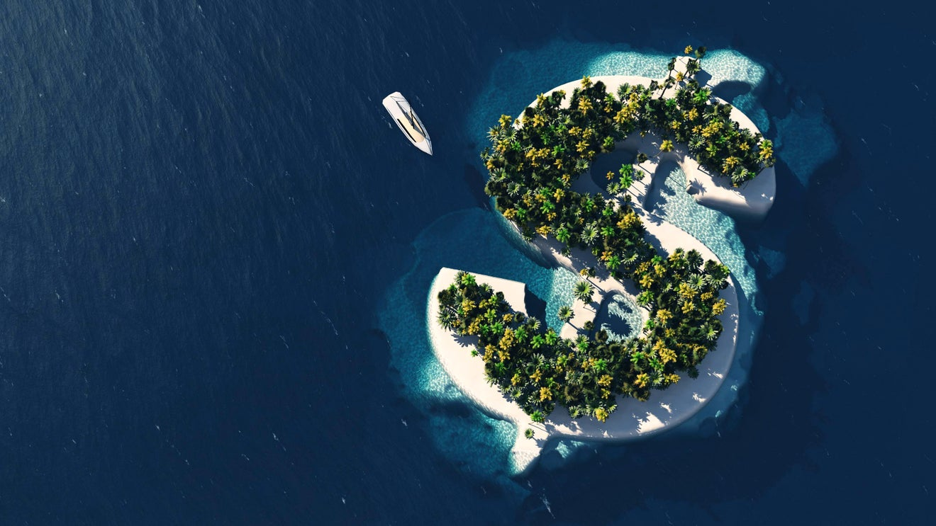 Offshore money