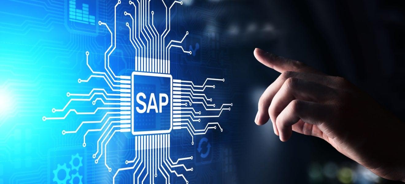How SAP is successfully navigating the coronavirus pandemic