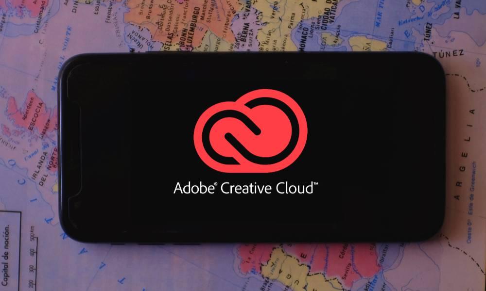 Phone screen reads Adobe Creative Cloud  (1).jpg