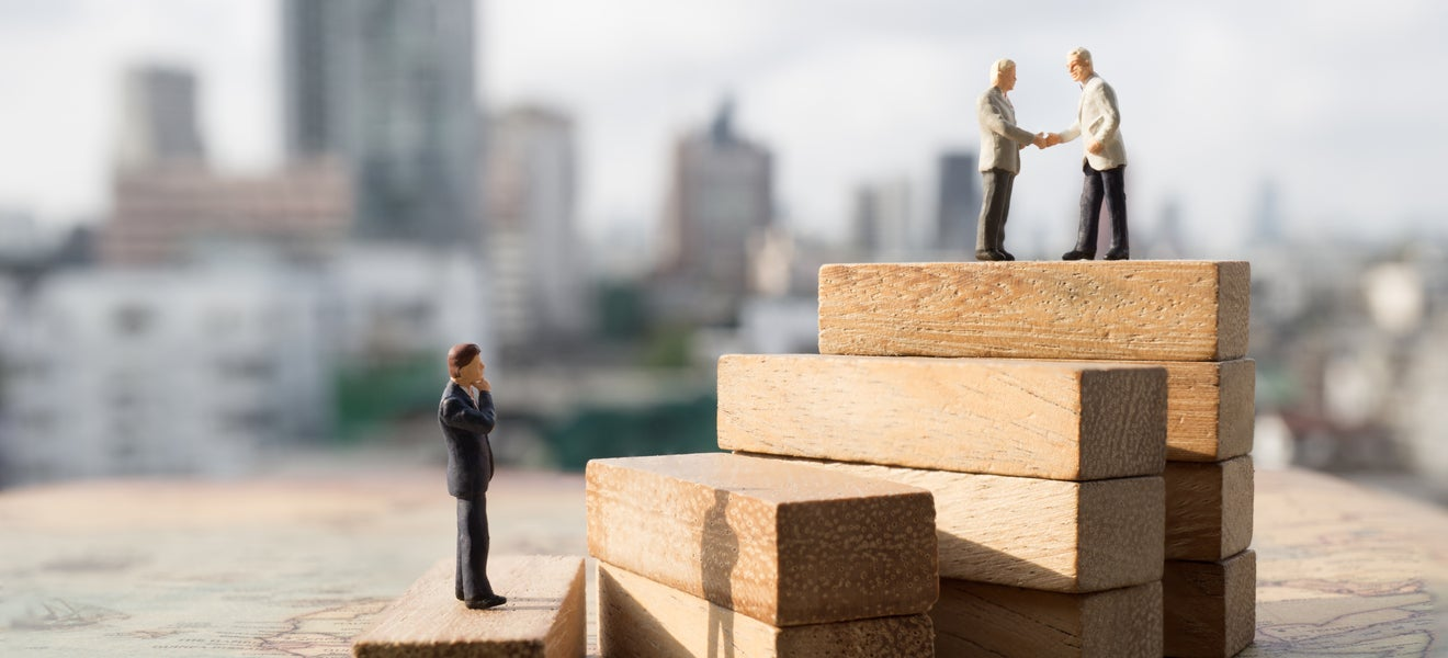 Succession planning checklist: 7 ways Boards can hire the right CEO