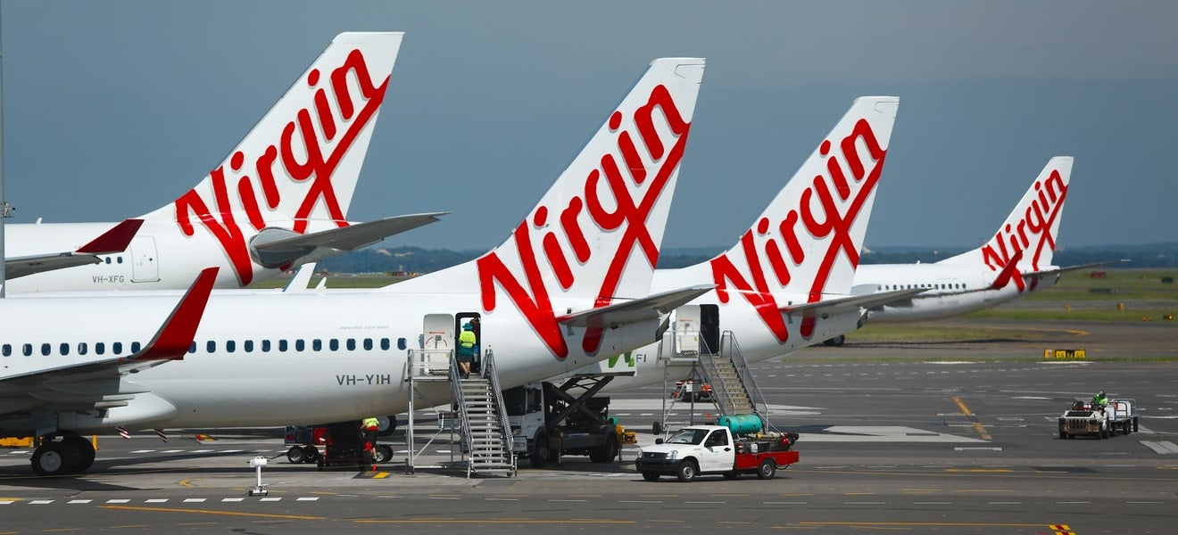 7 reasons why the government should not bailout Virgin Australia