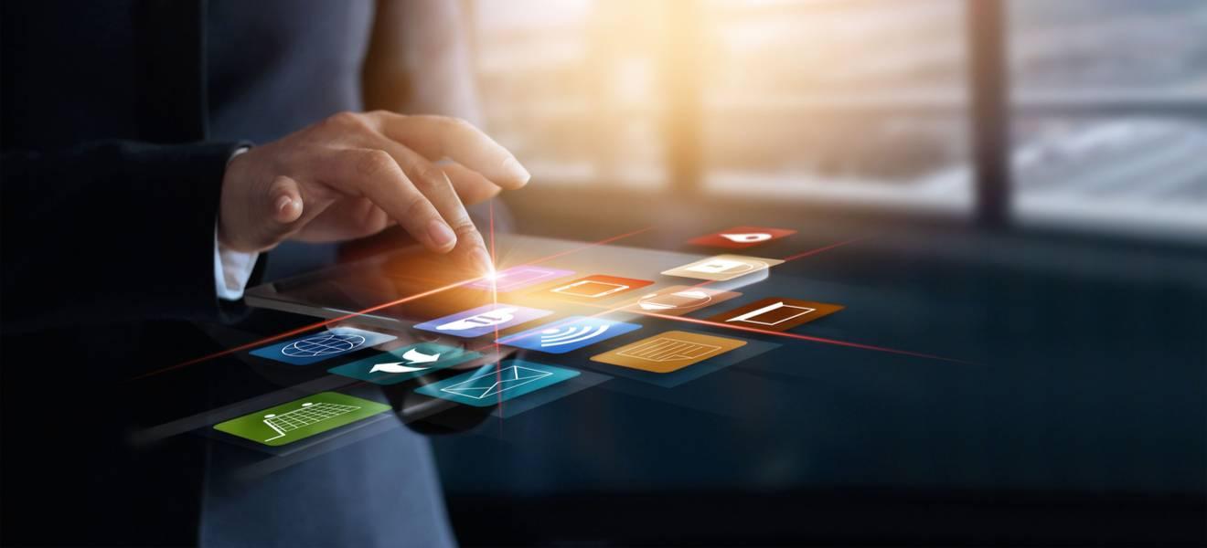 'A true omnichannel view': marketing in a technology-driven world