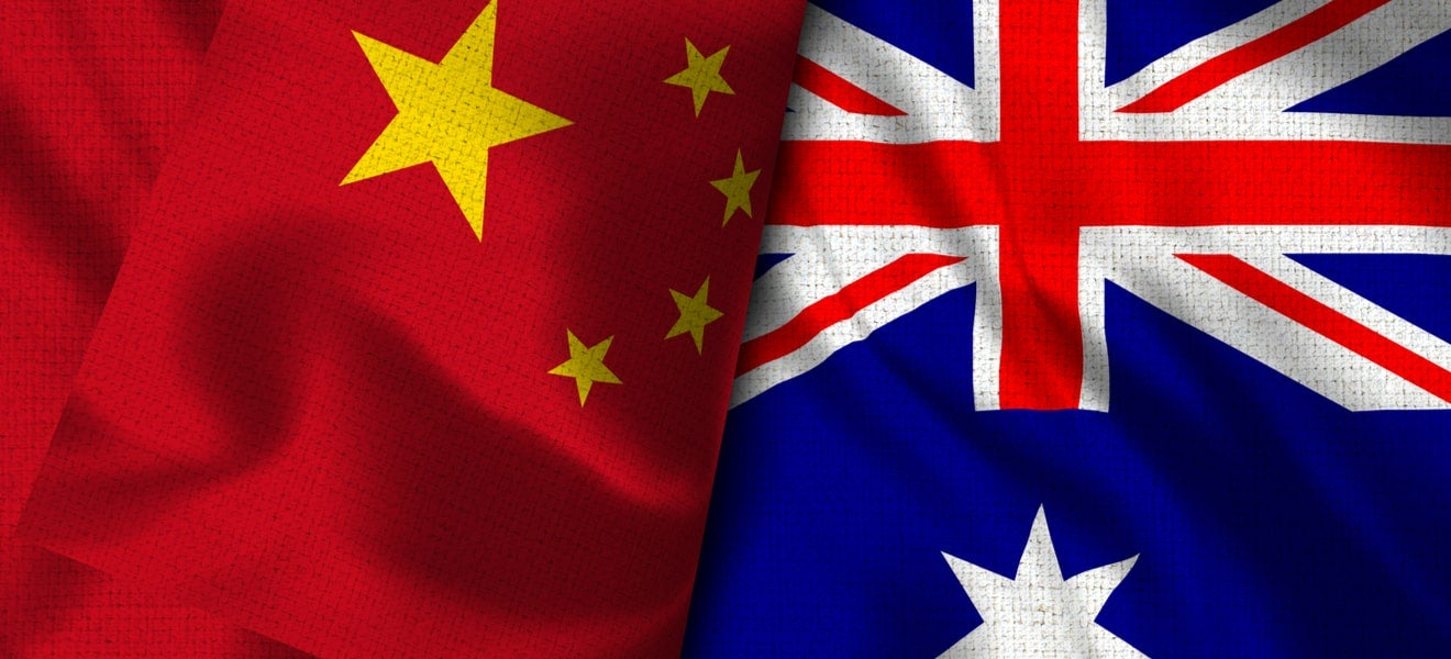 Why Australia needs a dual strategy for its trade relationship with China